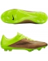 Nike Mercurial Vapor X FG Leather
