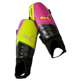 030607 10 - Puma EvoPOWER 3.3 Shinguard Tricks - Pink