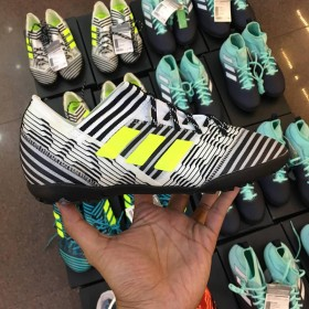BY2471 - adidas Nemeziz 17.3 TF J
