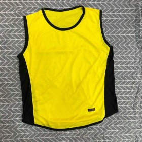 Keep Bib - Yellow