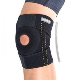 Bracoo breathable neopren knee Suport