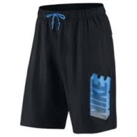 727784 010 - Nike Men's Sweeper Shorts Blue