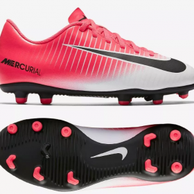 831952 601-Nike Mercurial Vortex III FG Junior