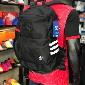 CI7723 - ADIDAS NATIONAL ZIP TOP BACKPACK