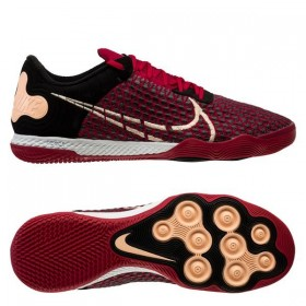 CT0550 608 - React Gato Cardinal Red