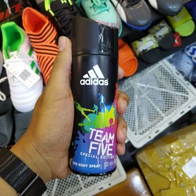 ABS TFive - Adidas Body Spray Team Five