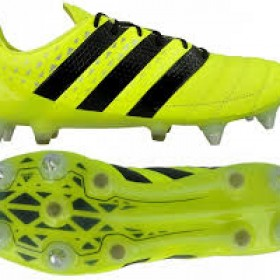 AQ4451 T7/19 - Adidas Ace 16.1 Leather SG
