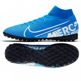 AT7978 414 - NIKE MERCURIAL SUPERFLY 7 ACADEMY TF