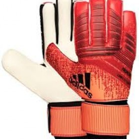 DN8566 - Adidas Predator Competition Goalkeeper Gloves
