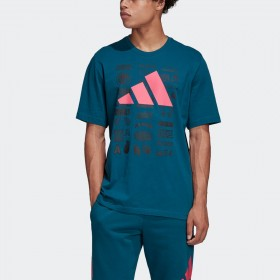 FJ6371 - ADIDAS ATHLETICS PACK TEE
