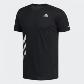 FR8382 - RUN IT 3-STRIPES PB TEE