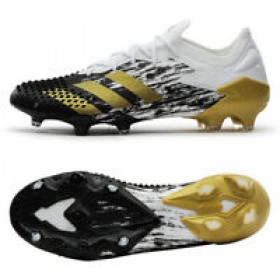 FW9182 - adidas Predator Mutator 20.1 Low Firm Ground Cleats