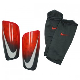 SP2120 671 - Nike Mercurial Lite - Light Crimson/Dark Grey/White