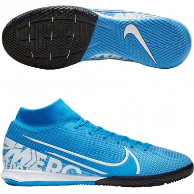 AT7975 414 - Nike Mercurial Superfly 7 Academy IC