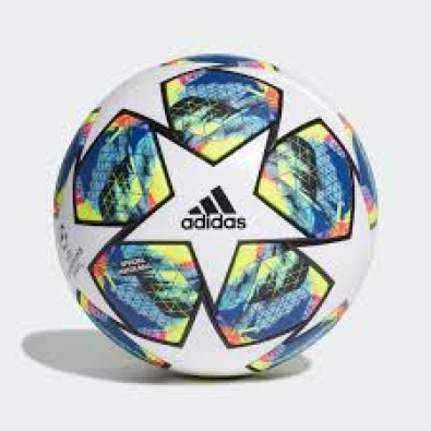 DY2560 - Adidas Champions League Finale 2019-2020 OMB ball